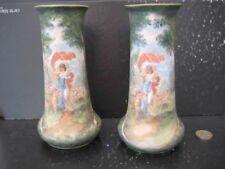 Vase Continental Porcelain & China