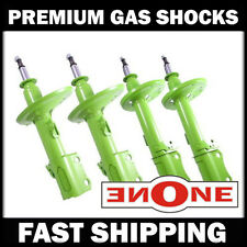 MCQ Performance Premium Front & Rear Gas Shocks Struts 97-01 Toyota Camry ES300