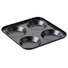 ProCook Non-Stick Yorkshire Pudding Tray Baking Tray Oven