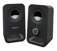 Casse Logitech Z150 Black 980-000814