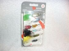 South Bend 6 Piece Spinner Assortment Kit Model # SBSPIN