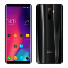 "Elephone U Pro 6 128gb 4g Smartphone 5.99"" Android 8.0 OctaCore Face ID Dual SIM"