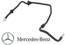 For Mercedes W210 E320 E430 Power Brake Booster Line Genuine 210 430 32 29