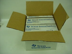 Texas Instruments Digital Signal Processor Complete Kit