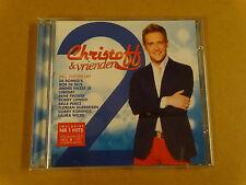 CD / CHRISTOFF & VRIENDEN 2