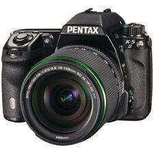 Pentax K-5 II 16.3 MP DSLR DA 18-135mm WR lens kit