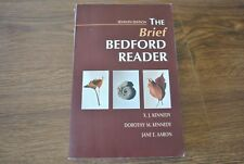 The Brief Bedford Reader by X.J. Kennedy, Dorothy M. Kennedy, Jane E. Aaron