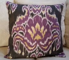 """Home Accent/Marreskesh/Ikat Dusk Pillow Cover/25.00 ea.4 Available  20"""" x 20"""""""