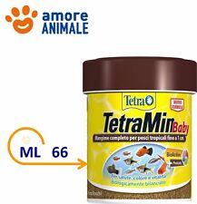 Tetra TetraMin Baby 66 ml - Mangime per pesci tropicali avanotti