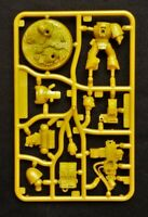 40K Imperial Fists Heavy Bolter Space Marine Adventures Warhammer Brother Grimm