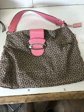 Guess By Marciano Timless Women's Large Purse
