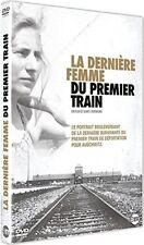 DVD La dernière femme du premier train Neuf sous cellophane