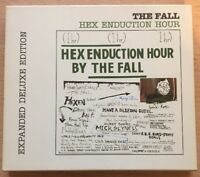 The Fall - Hex Enduction Hour - RARE 2CD Expanded Deluxe Near Mint CD FAST POST