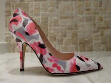 Kate Spade New York Licorice Floral Pointed-toe Pump, Deep Pink US-5W MSRP $298