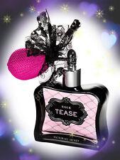 VICTORIA'S SECRET NOIR TEASE EAU DE PARFUM, Perfume Women 3.4 FL OZ NEW