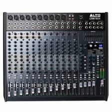 Alto LIVE1604 16-Channel Microphone Mixer