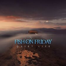 Fish On Friday - Quiet Life [New CD] UK - Import