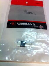 TIP31 Transistor TO-220 case NPN silicon #276-2017 By RadioShack