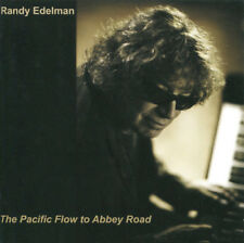 Randy Edelman : The Pacific Flow to Abbey Road CD (2011) ***NEW***