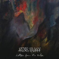 Sear Bliss - Letters From The Edge CD #119541