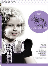 The Shirley Temple Collection: Volume 2 [New DVD] Boxed Set, Full Frame, Mono