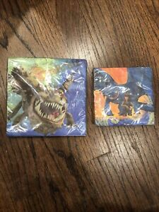 How to Train Your Dragon Birthday Party Supplies Set of 2 Napkins Cocktail Lunch