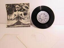 "Sun City Girls: Borungku Si Derita Majora U-36165M 7"" 33 ⅓ RPM EP Grade: VG"