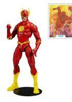 DC Multiverse Wave 3 Rebirth Comics The Flash 7-Inch Figure PRE-ORDER