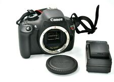 Canon EOS Rebel T5 DSLR Camera (Body Only)