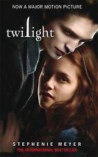 Twilight: Twilight, Book 1, Meyer, Stephenie, Good Book