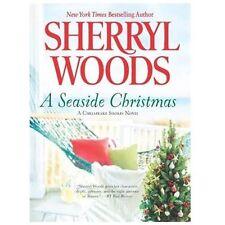 A Seaside Christmas (A Chesapeake Shores Novel)-ExLibrary