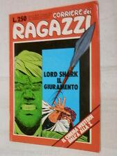 CORRIERE DEI RAGAZZI Lord Shark il giuramento Il cinema Western dall A alla Z