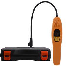 Very Sensitive Halogen Refrigerant Leak Detector HVAC UV LED R12 R11 R123 R134a