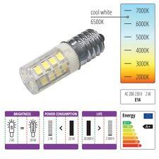 SLIM LINE LED Nähmaschinen Glühbirne Schraubfassung