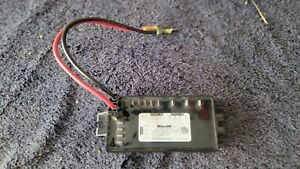 Whelen Pioneer Flasher module