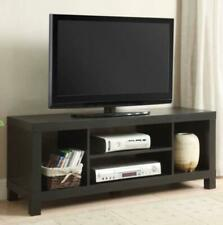 """Black Oak Tv Stand, up to 42"""" Tv, Entertainment Center for consoles, Other Media"""