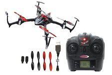 JAMARA 422000 Skip 3D Quadrocopter Drohne Kunstflug Austellungsstück
