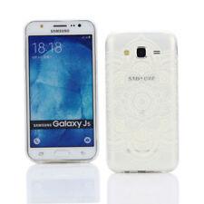 custodie preformati / copertine Per Samsung Galaxy J5 per cellulari e palmari transparente