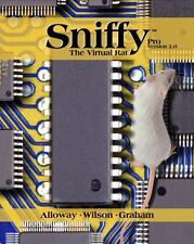 Sniffy the Virtual Rat Pro, Version 2.0 by Jeff Graham, Greg Wilson and Tom...