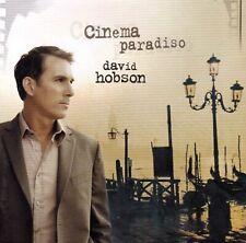 David Hobson Cinemas Paradiso Cd SirH70