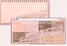 [PERIPERA] MOOD NOTE SHADOW PALETTE