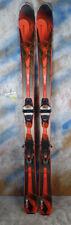 2017 K2 Ikonic 85 Ti 163cm w/ Marker MXC Binding
