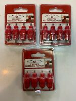 HARRIS FARMS Poultry Watering Nipples Lot Of 12 Pcs (3 Packs) Brand New