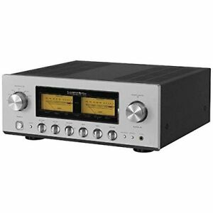 LUXMAN Integrated Pre-main Amp Amplifier L-550AXII
