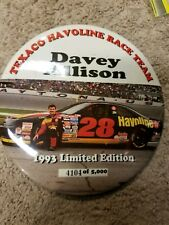 VINTAGE DAVEY ALLISON HAVOLINE 28 PIN