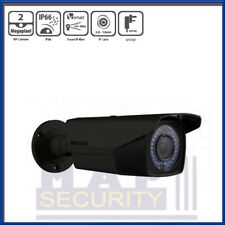 HIKVISION TVITurbo HD Vari-Focal Graphite Grey Bullet Camera DS-2CE16D1T-VFIR3-G