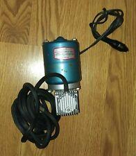 Vintage Auto-Flator 12-volt DC Mini Compressor 202-DCI 10ft Hose