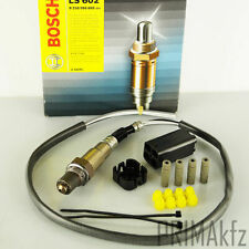 NEW BOSCH O2 Oxygen Lambda Sensor Manifold Cat Bank 1 0258986602 SUZUKI WAGON R