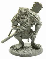 Stonehaven Oni Troll Miniature - 83mm - Table Top Wargame Figure - Made in USA