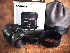 Canon TS-E 90mm f/2.8 Lens - UD Date Code - Mint